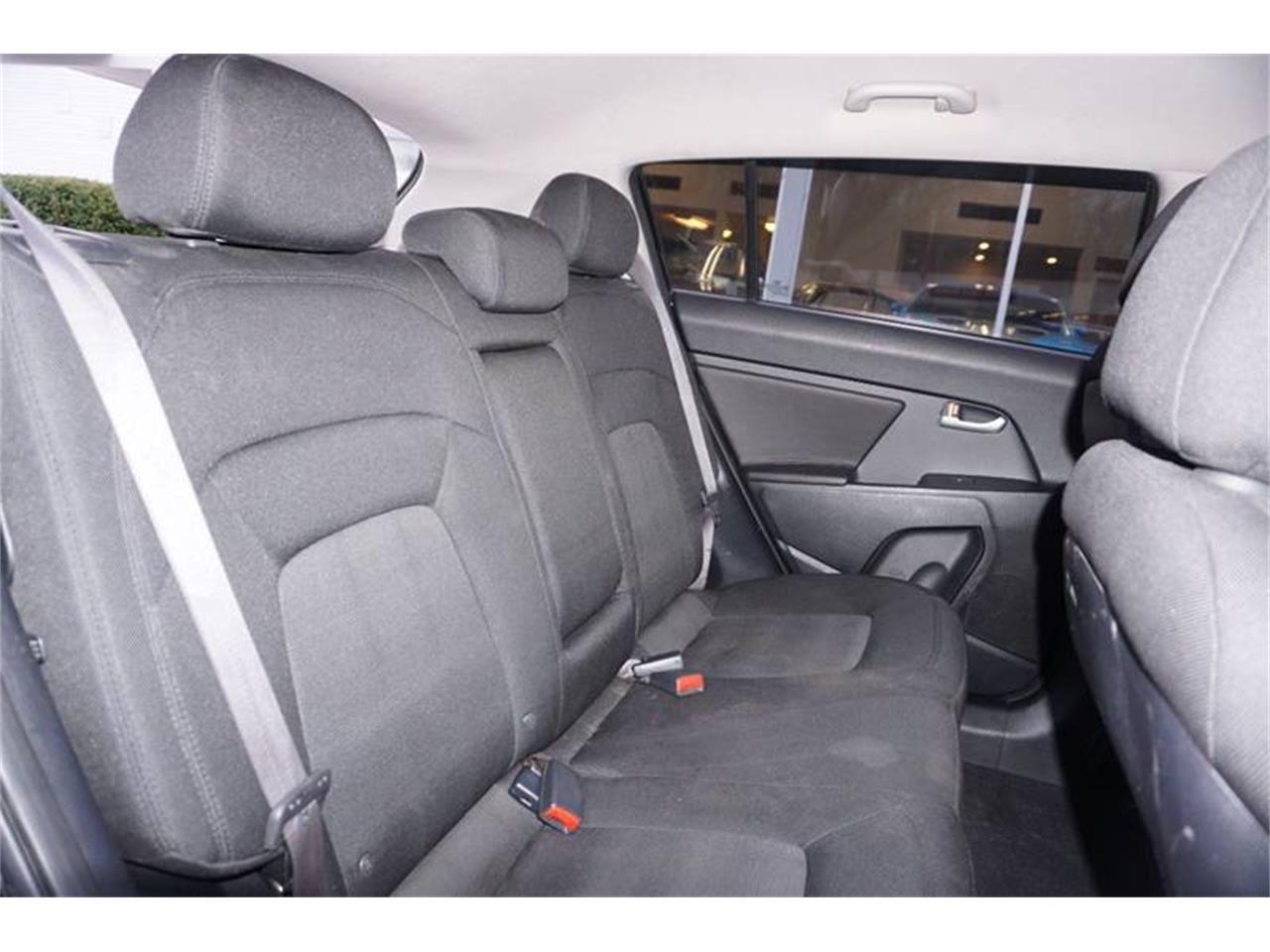 Large Picture of 2011 Kia Sportage located in Ohio Offered by Cincinnati Auto Wholesale - MODN