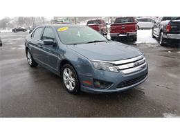 Picture of '12 Fusion - MODR