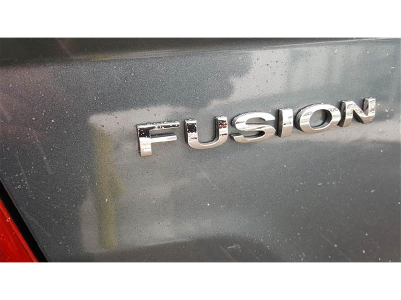 Large Picture of '12 Fusion - MODR