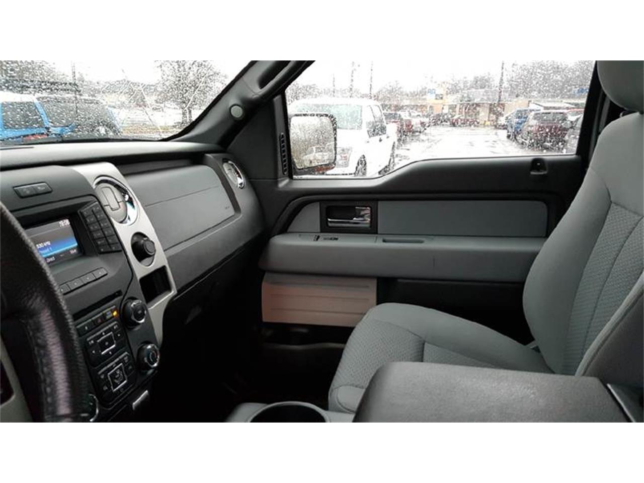 Large Picture of '14 F150 - MODS