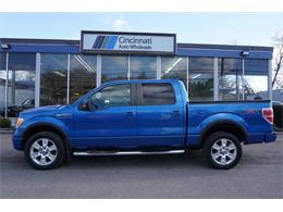 Picture of 2010 Ford F150 located in Loveland Ohio - $17,900.00 - MODV