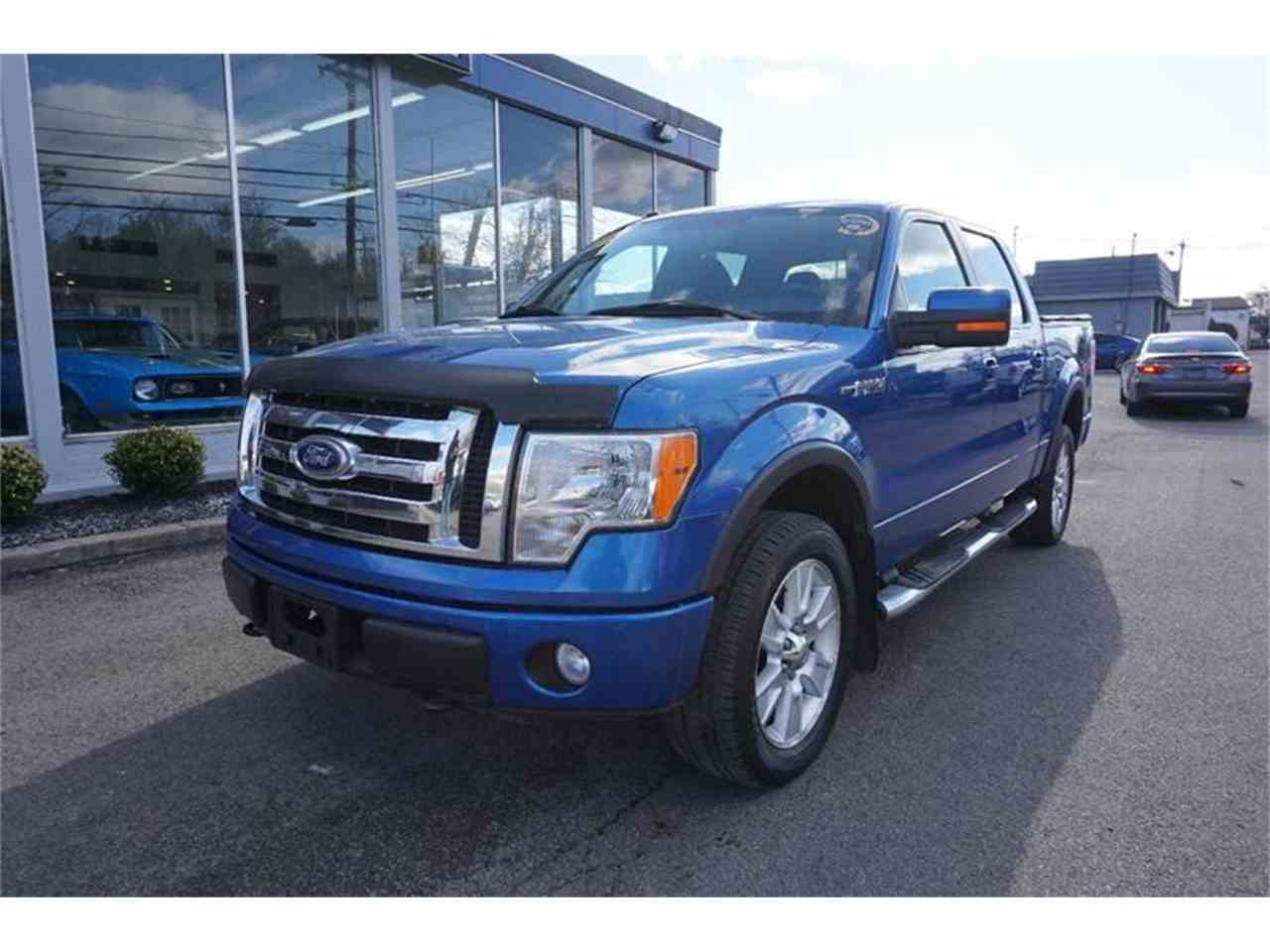 Large Picture of '10 Ford F150 Offered by Cincinnati Auto Wholesale - MODV