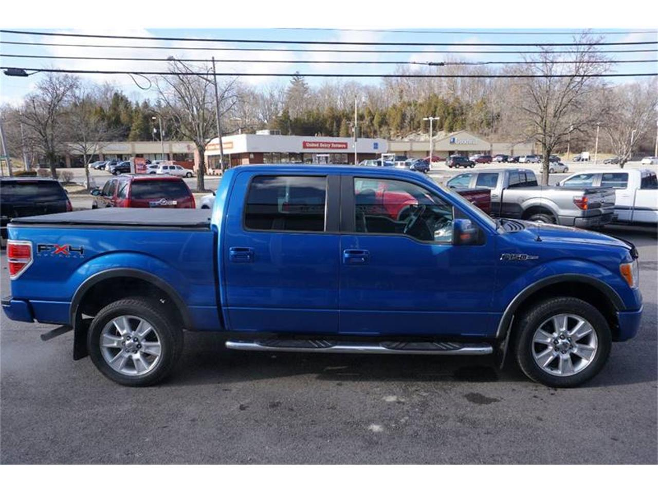Large Picture of '10 Ford F150 - MODV