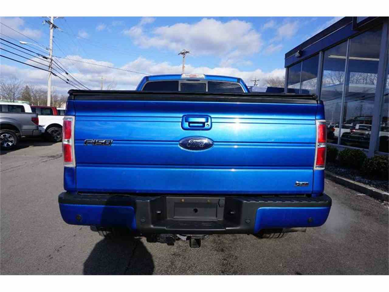 Large Picture of 2010 F150 located in Loveland Ohio - $17,900.00 Offered by Cincinnati Auto Wholesale - MODV