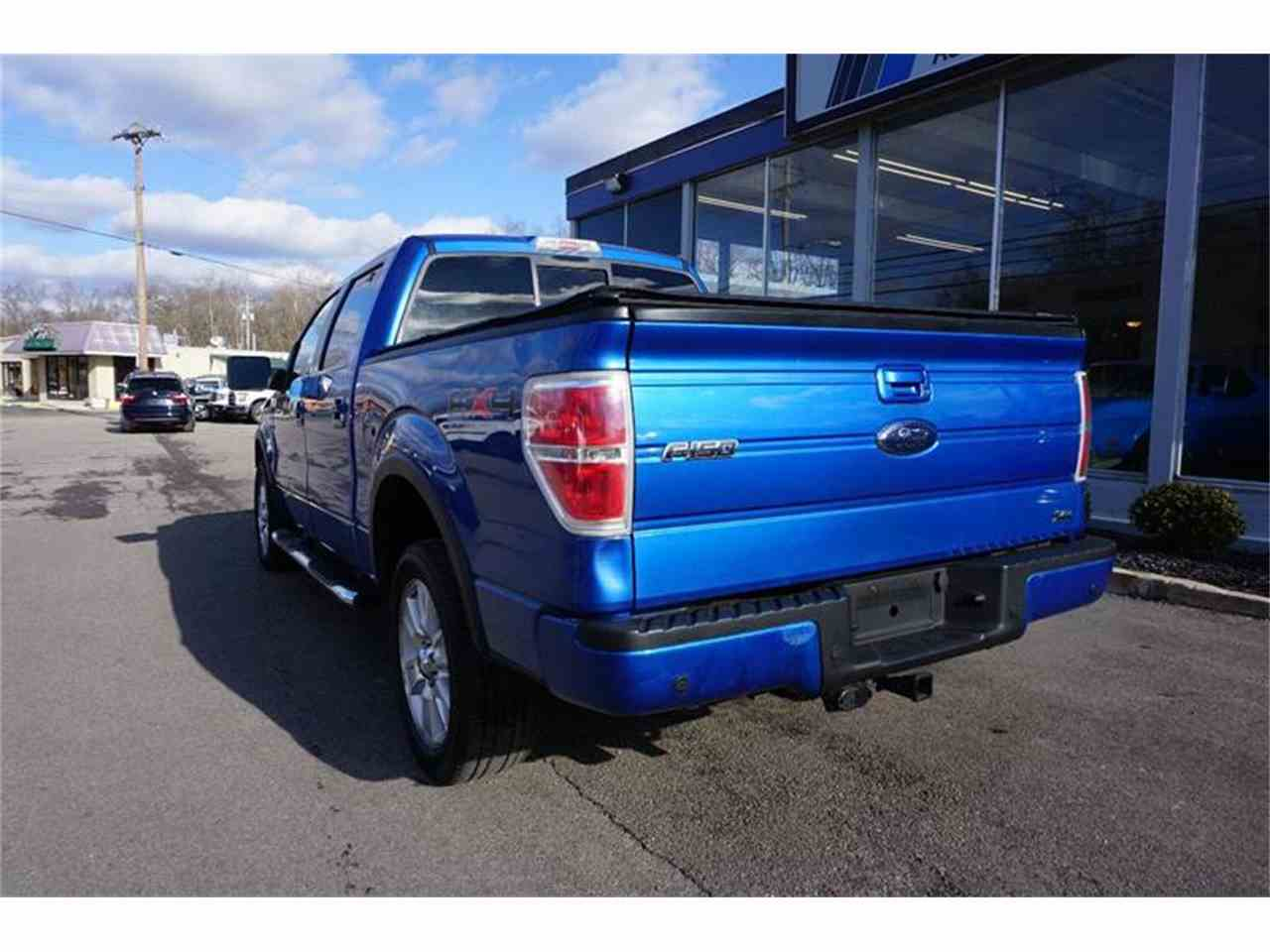 Large Picture of 2010 Ford F150 located in Loveland Ohio - $17,900.00 Offered by Cincinnati Auto Wholesale - MODV
