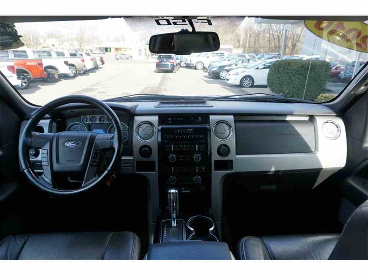 Large Picture of '10 F150 located in Ohio - $17,900.00 Offered by Cincinnati Auto Wholesale - MODV