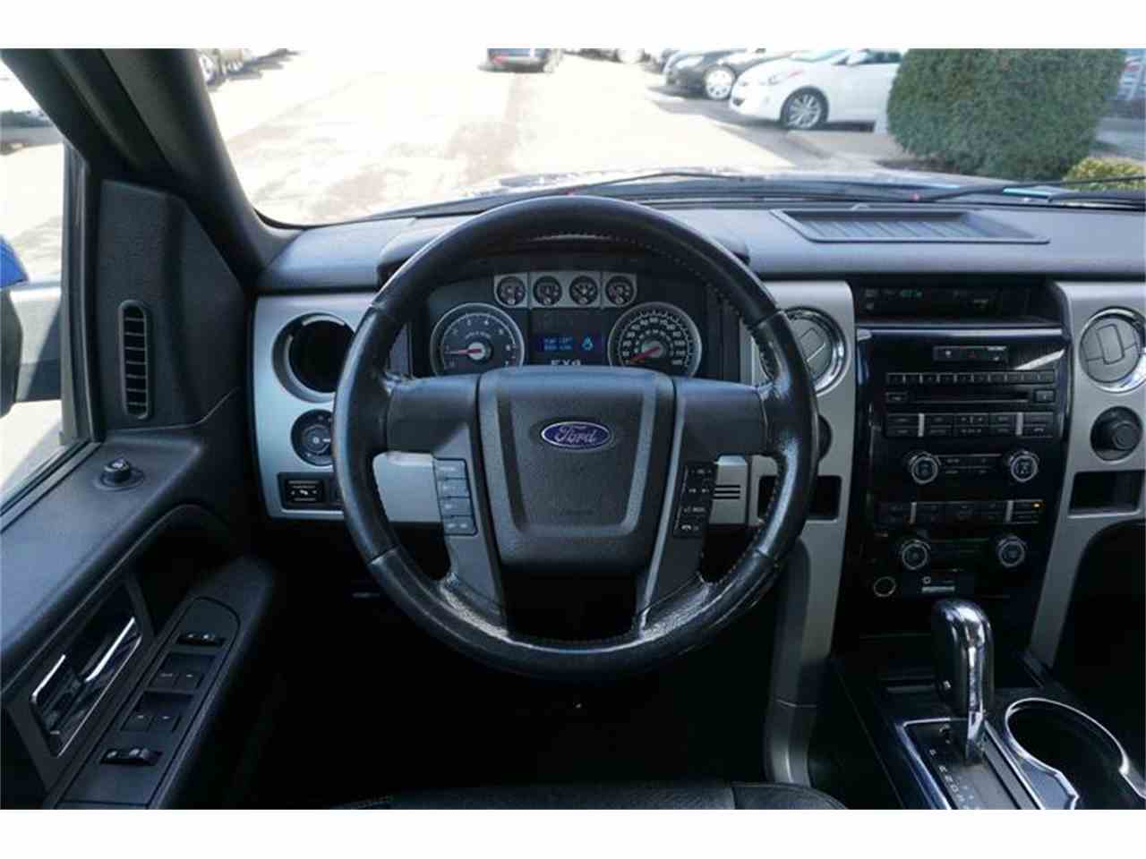 Large Picture of '10 F150 located in Loveland Ohio - $17,900.00 - MODV