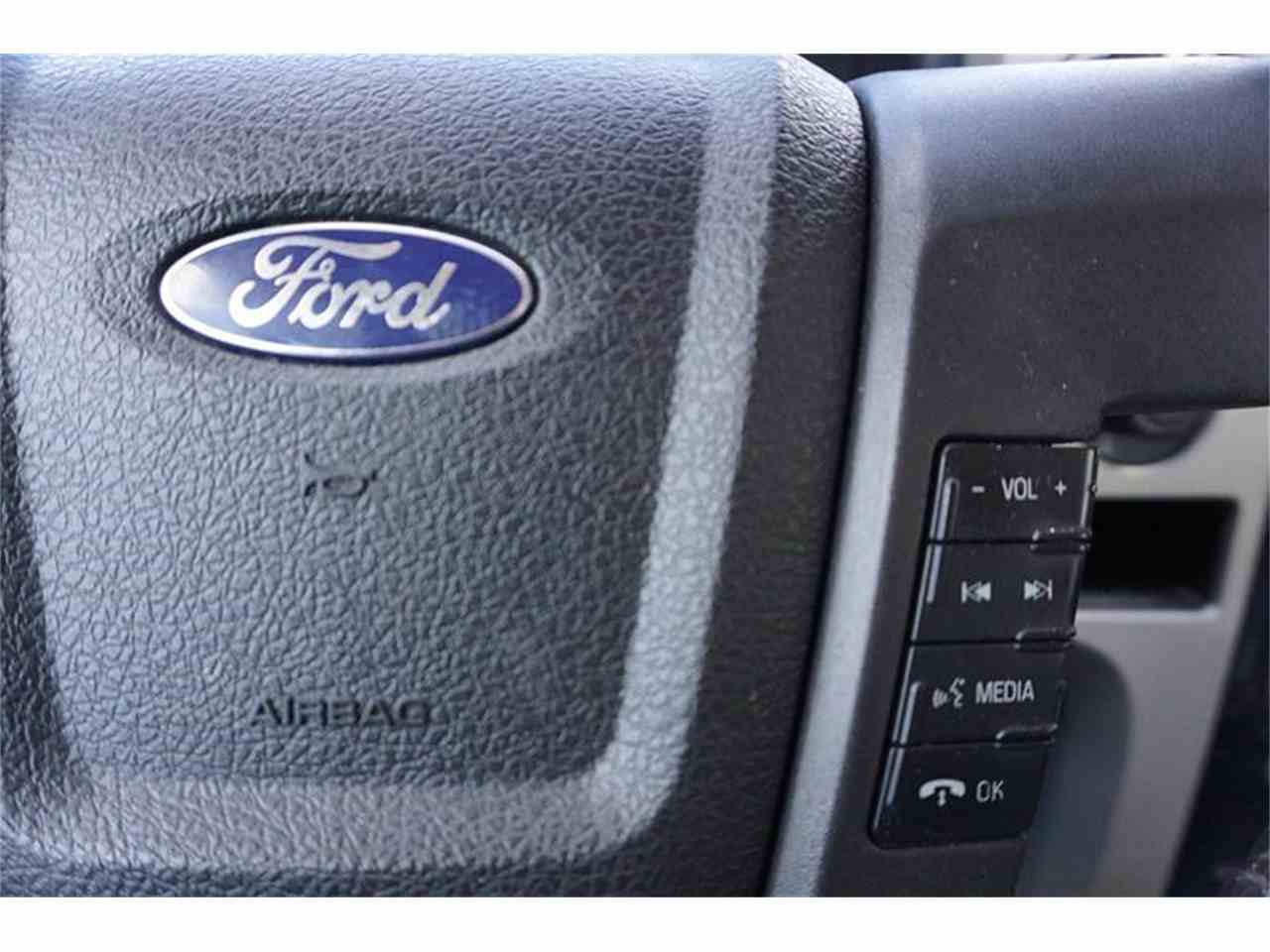 Large Picture of 2010 Ford F150 located in Loveland Ohio Offered by Cincinnati Auto Wholesale - MODV
