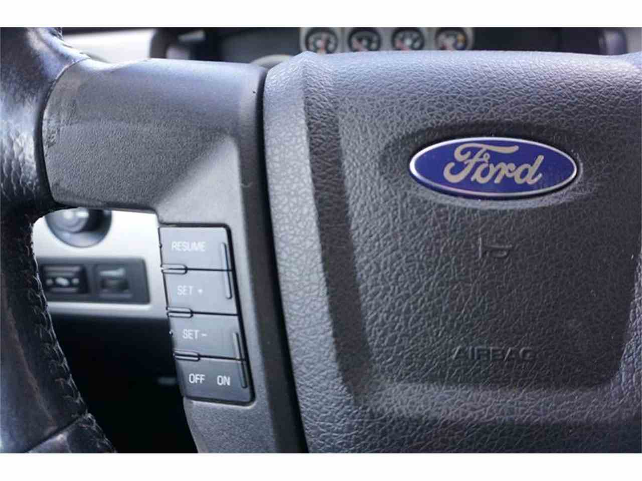 Large Picture of '10 Ford F150 located in Ohio Offered by Cincinnati Auto Wholesale - MODV