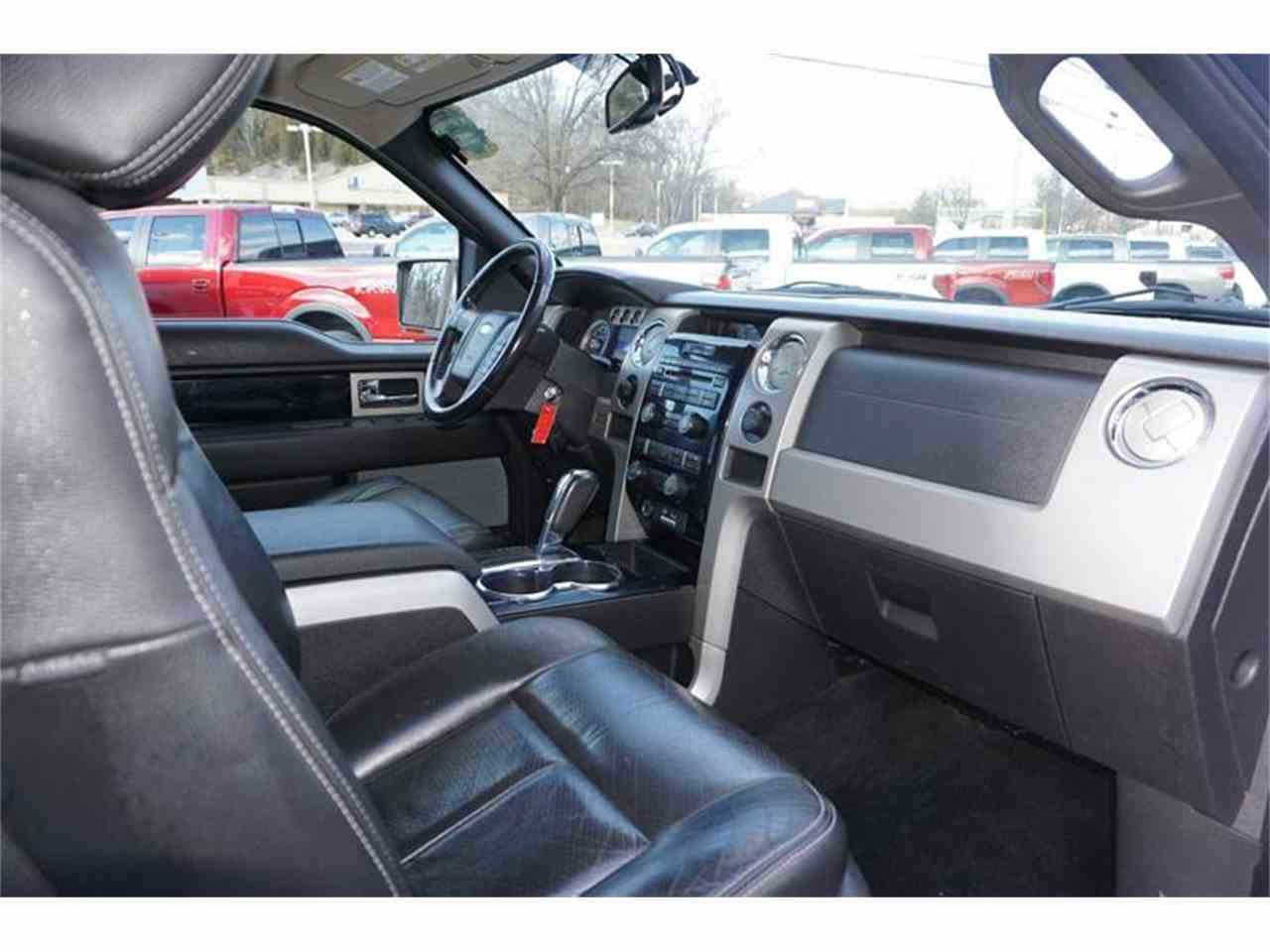 Large Picture of 2010 Ford F150 located in Ohio - $17,900.00 - MODV