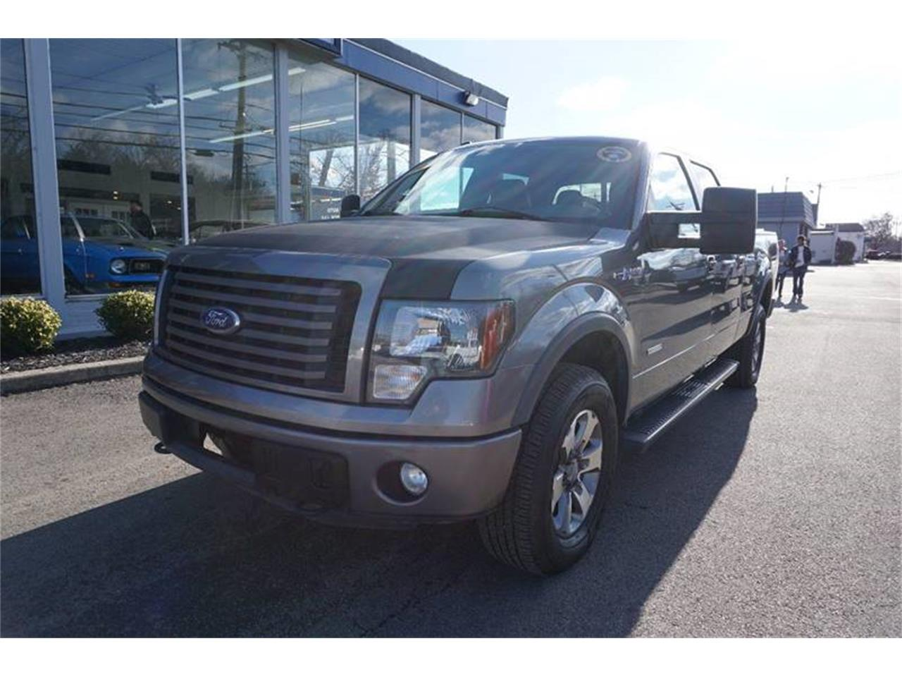 Large Picture of 2010 Ford F150 located in Ohio - MODV