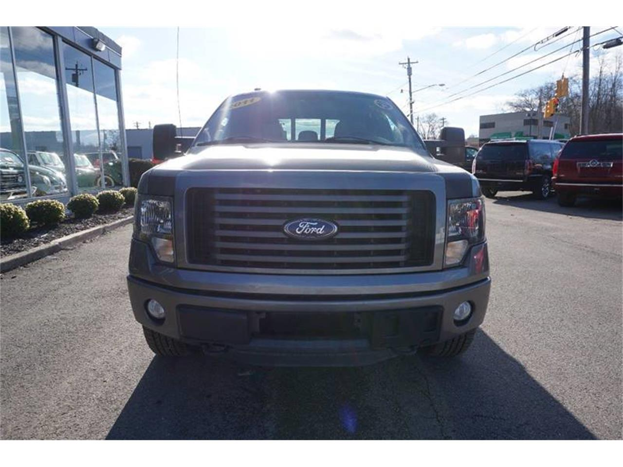 Large Picture of '10 F150 - $17,900.00 Offered by Cincinnati Auto Wholesale - MODV