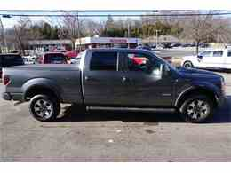 Picture of '10 F150 located in Loveland Ohio Offered by Cincinnati Auto Wholesale - MODV