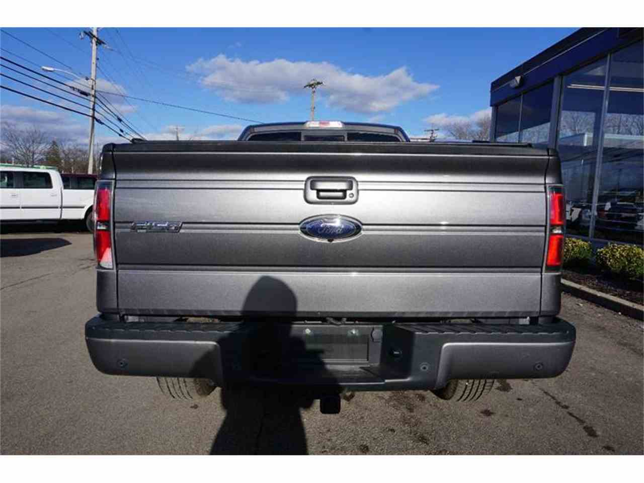 Large Picture of 2010 F150 Offered by Cincinnati Auto Wholesale - MODV