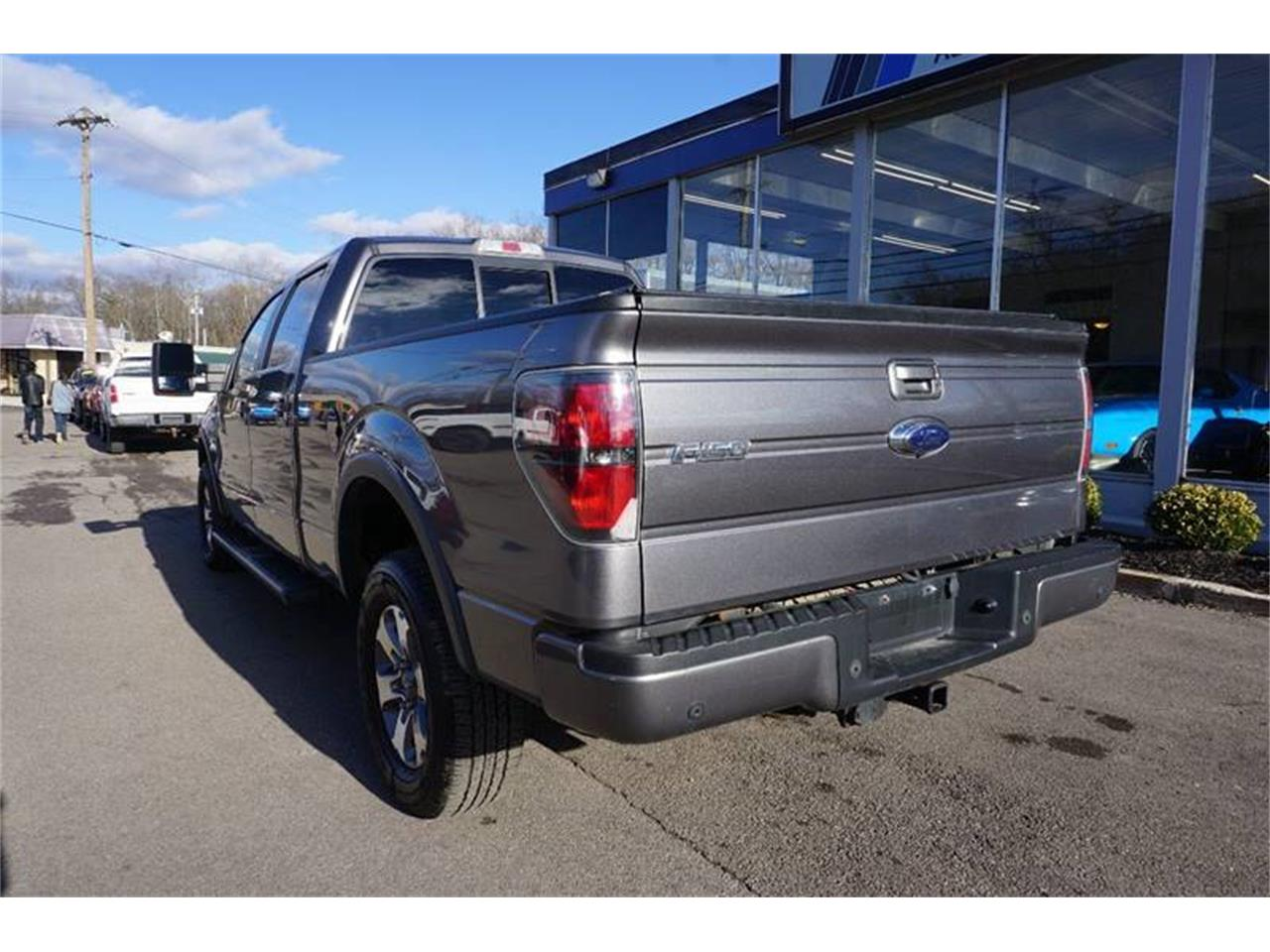 Large Picture of 2010 Ford F150 located in Loveland Ohio - MODV