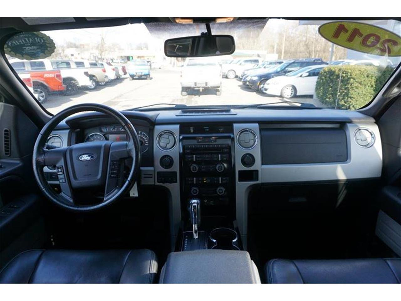 Large Picture of 2010 Ford F150 - $17,900.00 Offered by Cincinnati Auto Wholesale - MODV