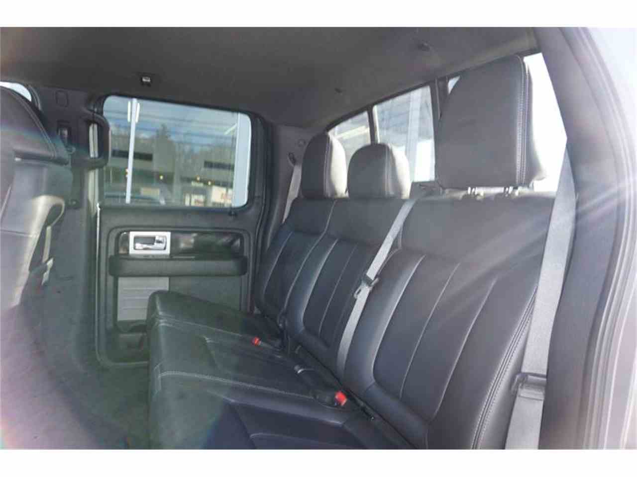 Large Picture of '10 Ford F150 located in Loveland Ohio - $17,900.00 - MODV