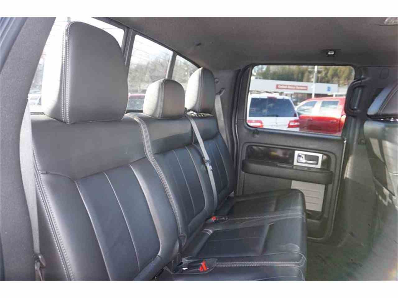 Large Picture of 2010 F150 - MODV
