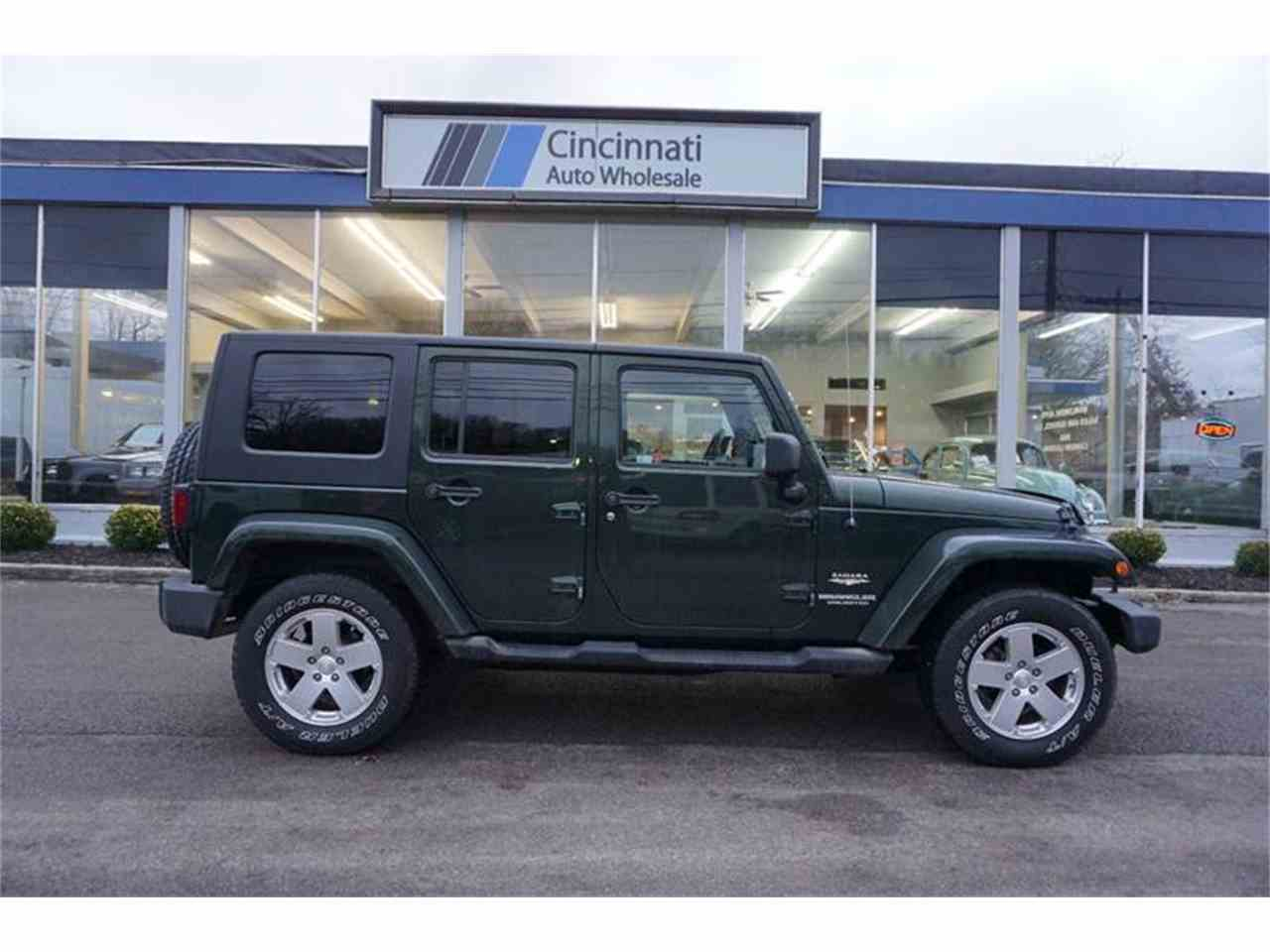 Large Picture of '10 Wrangler - MODW