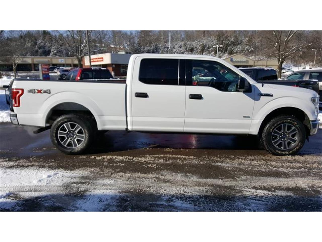 Large Picture of '16 F150 - MODX