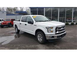 Picture of '16 F150 - MODX