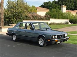 Picture of '88 528e - MODY