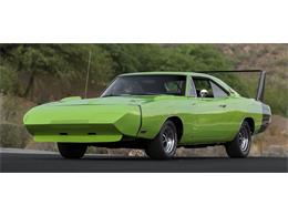 Picture of '69 Charger RT Daytona Tribute - MOE0