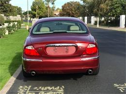 Picture of '00 Jaguar S-Type Auction Vehicle Offered by Russo and Steele - MOE1
