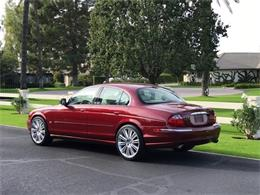 Picture of 2000 Jaguar S-Type located in Scottsdale Arizona Auction Vehicle - MOE1