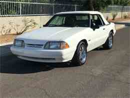 Picture of '93 Mustang 5.0 - MOE4