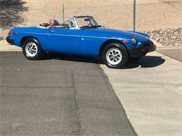 Picture of '76 MGB - MOE5