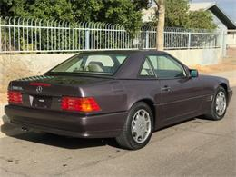 Picture of 1992 SL500 located in Arizona Offered by Russo and Steele - MOE6