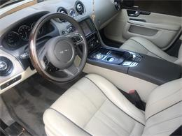 Picture of '11 XJL Supercharged located in Scottsdale Arizona - MOE8