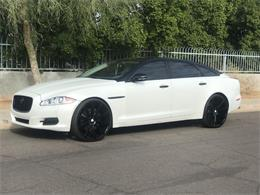 Picture of '11 XJL Supercharged Offered by Russo and Steele - MOE8