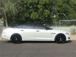 Picture of 2011 XJL Supercharged - MOE8