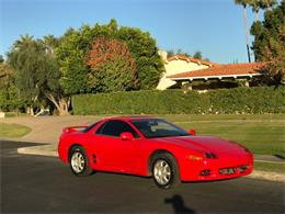 Picture of 1995 Mitsubishi 3000 Offered by Russo and Steele - MOE9