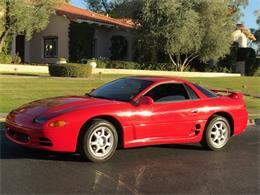 Picture of 1995 3000 located in Arizona - MOE9