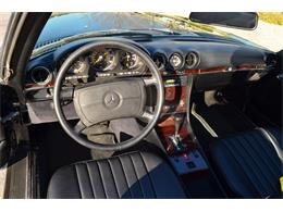 Picture of '89 Mercedes-Benz 560SL located in Arizona Auction Vehicle - MOEB
