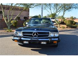 Picture of 1989 560SL located in Scottsdale Arizona Auction Vehicle - MOEB