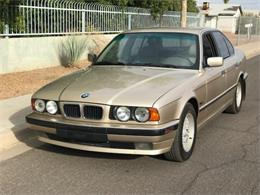 Picture of '95 525i Auction Vehicle Offered by Russo and Steele - MOED
