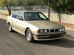 Picture of '95 525i located in Scottsdale Arizona Auction Vehicle - MOED