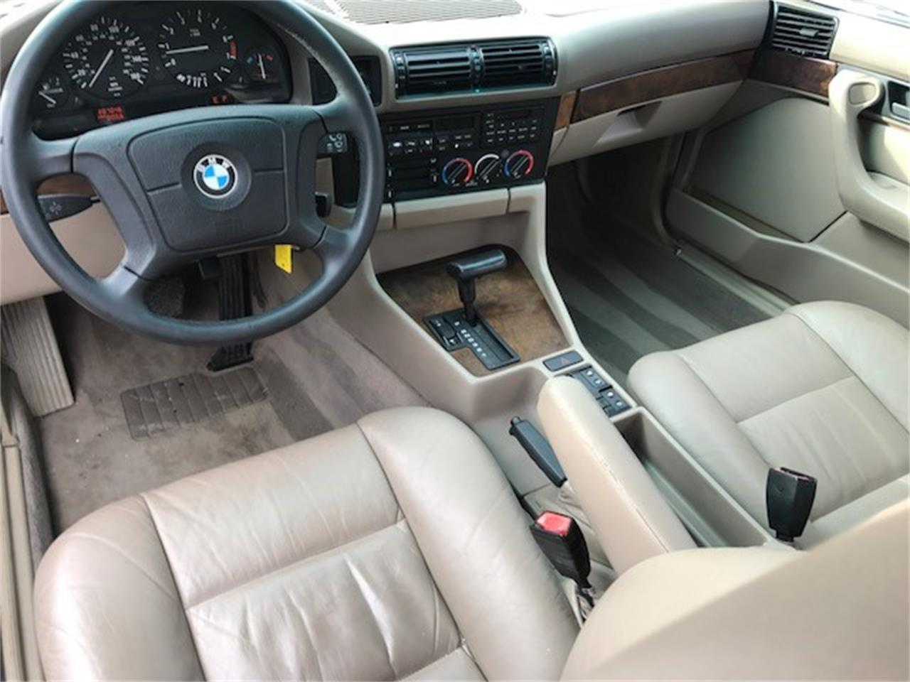 Large Picture of 1995 525i located in Scottsdale Arizona - MOED