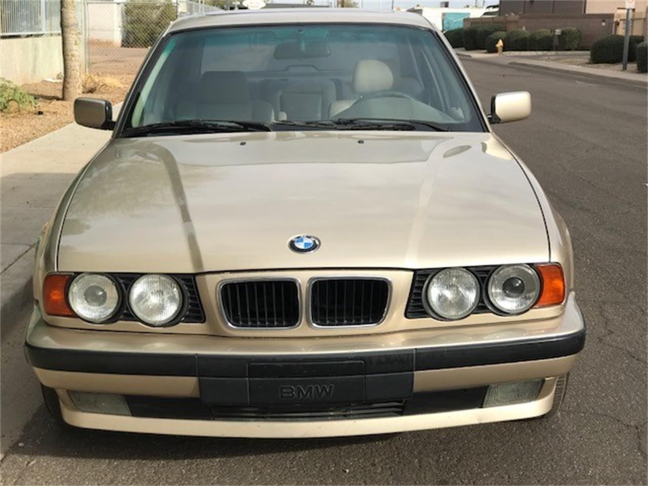 Large Picture of '95 BMW 525i - MOED