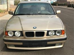 Picture of '95 525i located in Arizona Offered by Russo and Steele - MOED