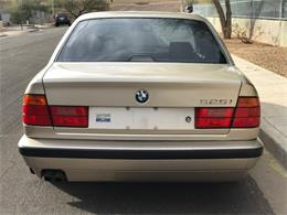Picture of '95 BMW 525i Auction Vehicle - MOED