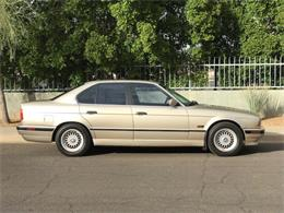 Picture of 1995 525i located in Arizona Offered by Russo and Steele - MOED