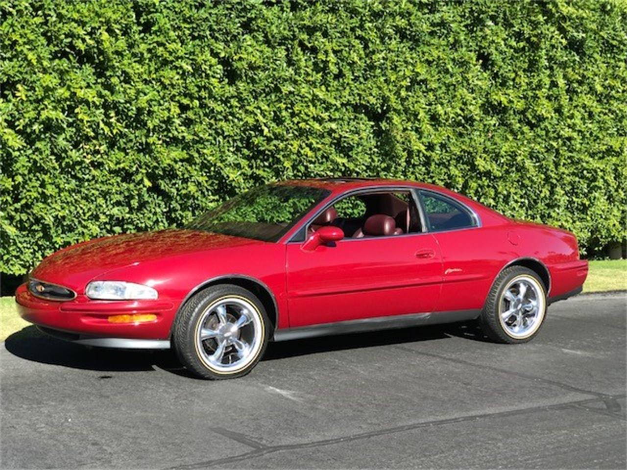 Large Picture of 1996 Buick Riviera located in Arizona - MOEE