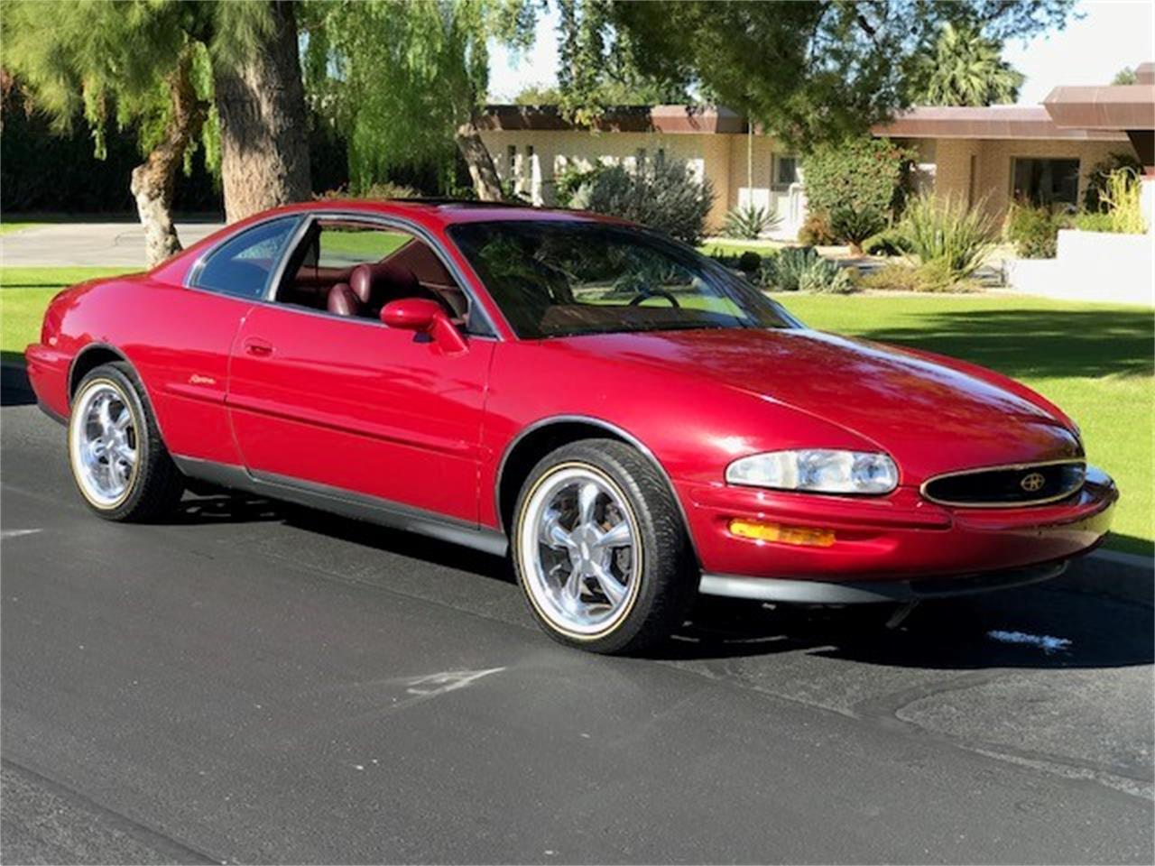Large Picture of '96 Riviera located in Scottsdale Arizona Auction Vehicle - MOEE