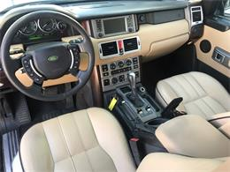Picture of 2003 Range Rover - MOEG