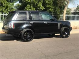 Picture of 2003 Land Rover Range Rover - MOEG